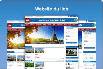 Thiết kế website chuyên nghiệp ở miền Trung chuẩn SEO