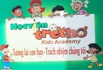 Học viện trẻ thơ